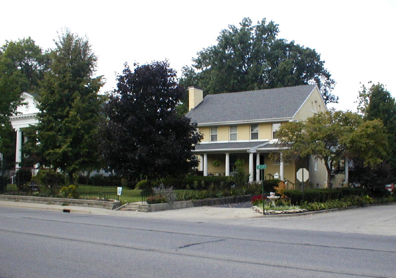 Yorkshire Bed And Breakfast Danville Il